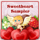 Sweetheart Sampler