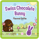 Swiss Chocolate Bunny Coffee