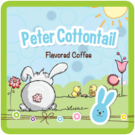 Peter Cottontail Coffee