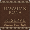 Hawaiian Kona Reserve (1lb Bag)