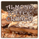 Almond Toffee Crunch Flavored Decaf Coffee (5lb Bag)