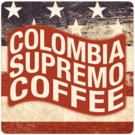 Patriotic Colombia Supremo 'La Valle Verde' Coffee (1lb Bag)