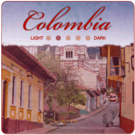 Colombia Supremo Coffee, 1lb (16 oz)