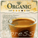 Organic Fair-Trade Espresso (1lb Bag)