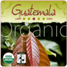 Organic Guatemala 'Santiago Atitlan' Fair-Trade Coffee 1lb (16 oz)