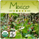 Organic Mexico 'Altura Tollan' Fair-Trade Coffee 1lb (16 oz)