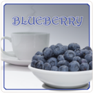 Blueberry Flavored Decaf Coffee (5lb Bag)