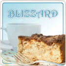 Blizzard Flavored Decaf Coffee (5lb Bag)