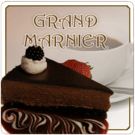 Grand Marnier Flavored Decaf Coffee (5lb Bag)