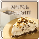 Sinful Delight Flavored Decaf Coffee (5lb Bag)