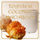 Toasted Coconut Macaroon Flavored Decaf Coffee (5lb Bag)