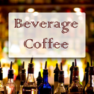 Beverage Coffee