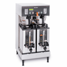 BUNN BrewWISE Single and Dual Soft Heat Brewers