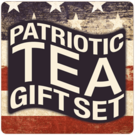 Patriotic Tea Gift Set