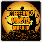 Monster Mashup Coffee Collection