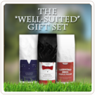 "Father's Day ""Well-Suited"" Gift Set"