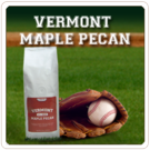 Vermont Maple Pecan Coffee