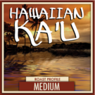 Hawaiian Ka'u (5lb Bag)