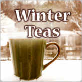 Winter Teas