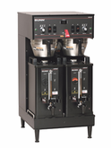 BUNN Single and Dual Soft Heat Brewers
