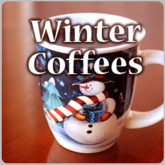 Winter Coffees