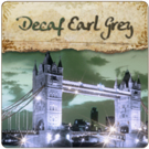 Decaf Earl Grey (2lb Bag)