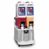 BUNN Ultra Gourmet Ice Powdered Auto Fill Systems with 2 Hoppers