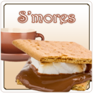 Smores Flavored Decaf Coffee (1lb Bag)