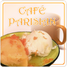 Cafe Parisian Flavored Coffee (5lb Bag)