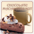 Chocolate Macadamia Nut Flavored Coffee (5lb Bag)