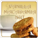 Vanilla Macadamia Nut Flavored Coffee (5lb Bag)