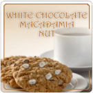 White Chocolate Macadamia Nut (5lb Bag)
