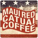 Patriotic Maui Red Catuai Coffee