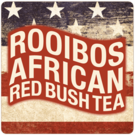 Patriotic Rooibos African Red Bush Tea