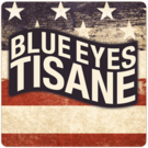 Patriotic Blue Eyes Tisane Tea