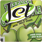Jet Intense Green Apple Smoothie (64oz)