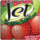 Jet Strawberry Bomb Smoothie (64oz)