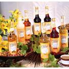 Case of Sugar-Free Monin Syrups (6 Bottles)