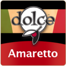 Dolce Amaretto Syrup 750ml