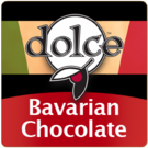 Dolce Bavarian Chocolate Syrup 750ml