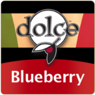 Dolce Blueberry Syrup 750ml