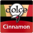 Dolce Cinnamon Syrup 750ml