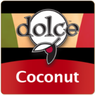 Dolce Coconut Syrup 750ml