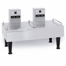 BUNN Soft Heat Servers and Stands