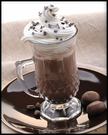 Aztec Chocolate Frappe