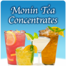 Monin Tea Concentrate
