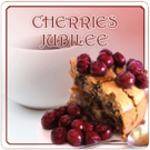 Cherries Jubilee Flavored Decaf Coffee (1lb Bag)