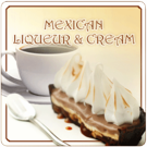 Mexican Liqueur & Cream Flavored Coffee (1lb Bag)