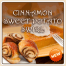 Cinnamon Sweet Potato Swirl Flavored Decaf Coffee (1lb Bag)