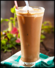 Easy Flavored Frozen Mocha